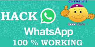 HOW TO HACK WhatsApp of Boy Girl Friend Without Let Them KNOW