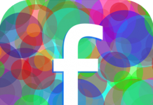 How To Add Change Facebook Status BACKGROUND Color