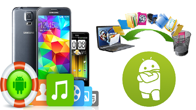 how to get back deleted pictures on android without root