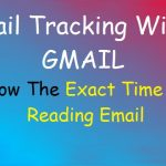 Email Tracking With Gmail