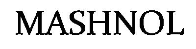 MASHNOL