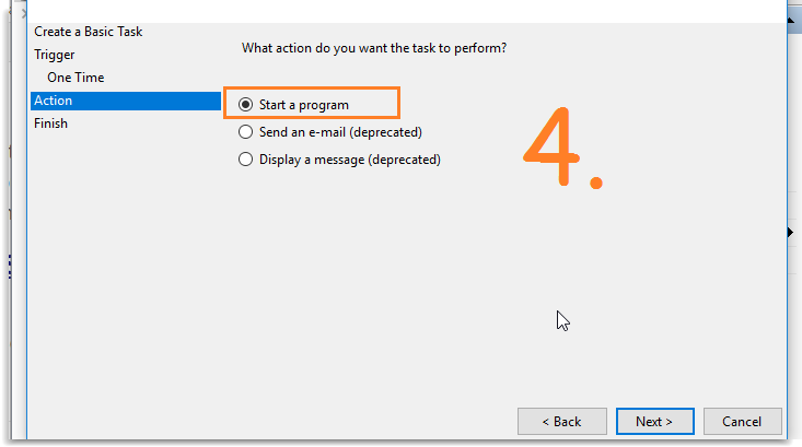 How to Set Automatic Shutdown Timer in Windows 10/8/7 OS