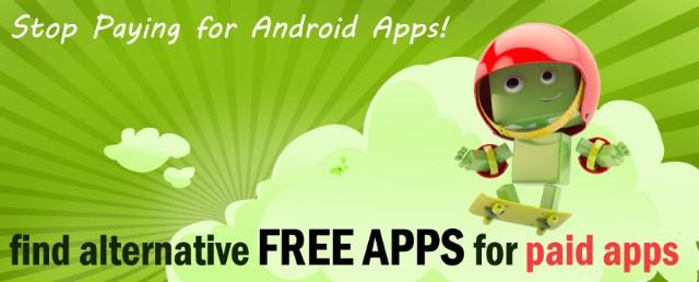 Antiroid download best free alternative of paid apps