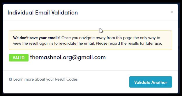valid emails - Monza berglauf-verband com