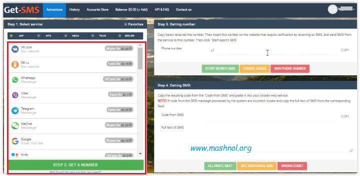 How To Bypass SMS & Call Verification on Any Website | App