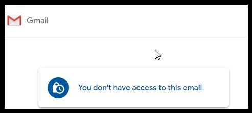 send encrypted self destruct email