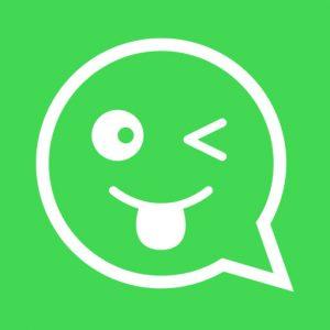 WhatsPrank - create WhatsApp Fake Chat on Apple iPhone Device