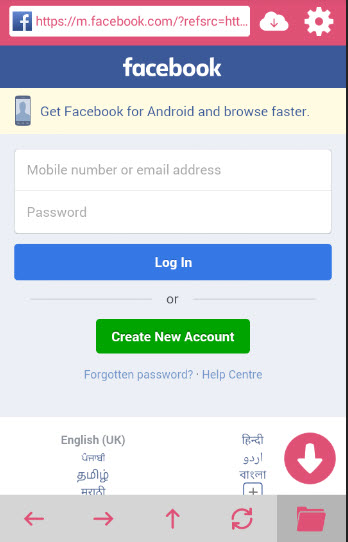How to Share Facebook Video to WhatsApp on Android