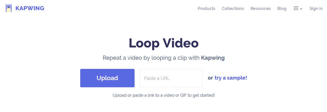 How to create loop videos on Instagram
