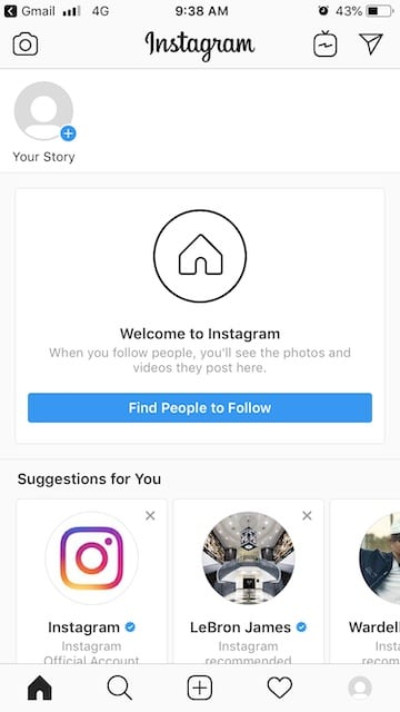 How to reset or recover Instagram Forgot Password