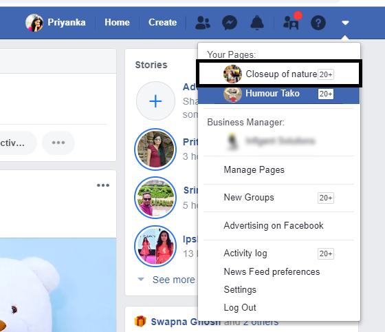 How to send or receive money through Facebook