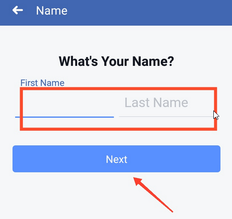 How To Create A Facebook Account on Desktop and Android