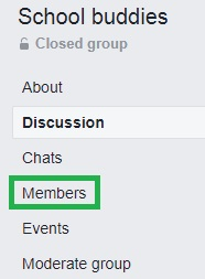 How to Add Admin To Facebook Group