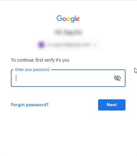How to delete YouTube account